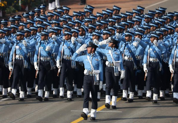 different officer level entries to join indian armed forces