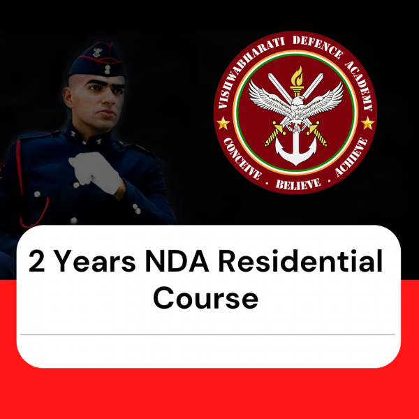2-Years-NDA-Residential-Course