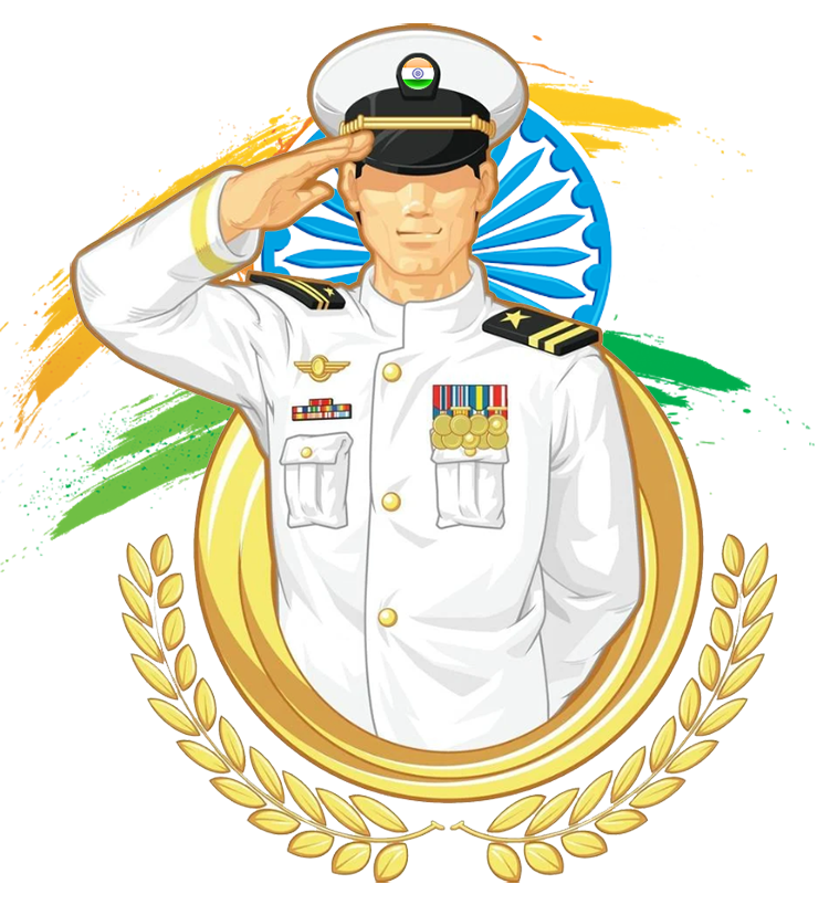 Indian Navy Officer