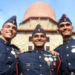 Online Military Training (NDA)