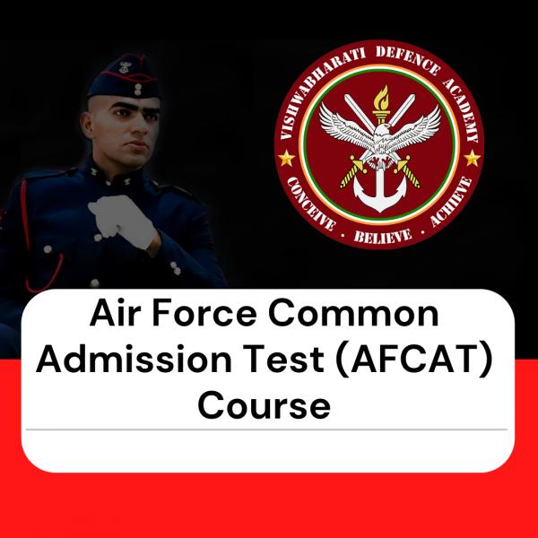 Air-Force-Common-Admission-Test-AFCAT-Course