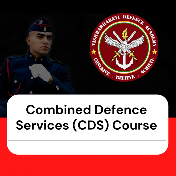 Combined-Defence-Services-CDS-Course